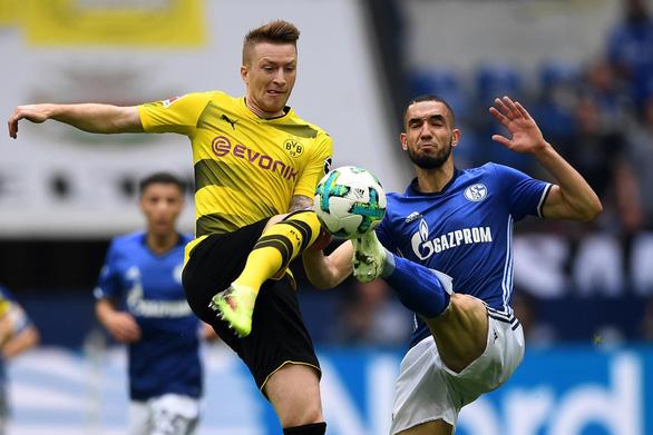 Đêm nay Giải vô địch Đức (Bundesliga) đá lại: Hồi hộp trước giờ G - Ảnh 1.