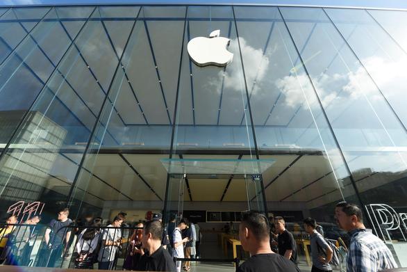 Trả đũa Mỹ, Trung Quốc nhắm vào Apple, Qualcomm và Cisco? - Ảnh 1.