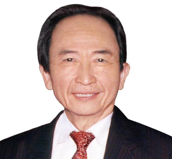 Nguyễn Văn Nam, nhà soạn nhạc hàng đầu Việt Nam, qua đời ở tuổi 89 - Ảnh 1.