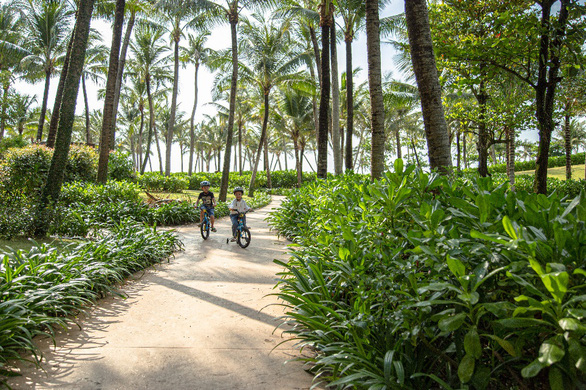 Phú Quốc vẫy gọi những ngày nghỉ trong mơ - Ảnh 3.
