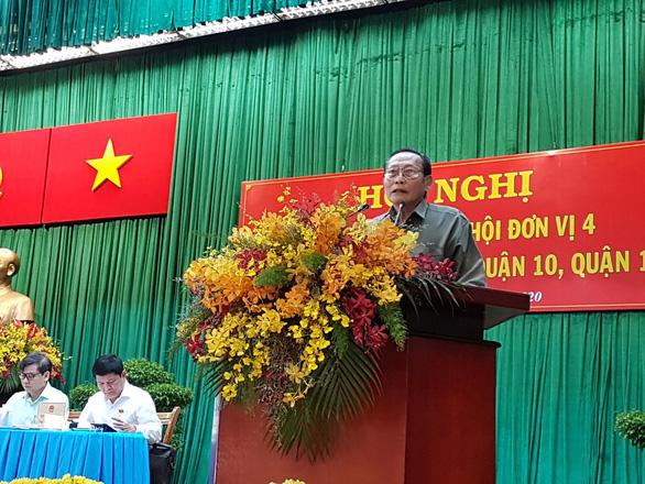 Viện trưởng Viện KSND tối cao: Kháng nghị vụ Hồ Duy Hải là đúng pháp luật - Ảnh 3.