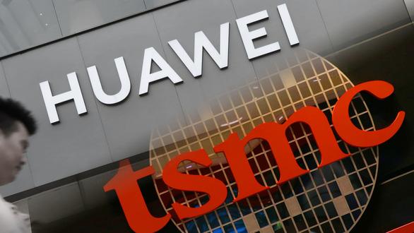 Nikkei Asian Review: TSCM ngừng nhận đặt hàng của Huawei sau lệnh siết xuất khẩu của Mỹ - Ảnh 1.