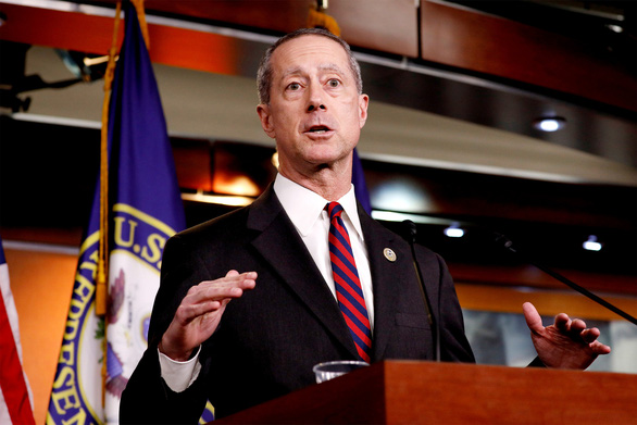 Các nghị sĩ Mỹ thúc đẩy quá trình giảm phụ thuộc vào Trung Quốc - Ảnh 1.