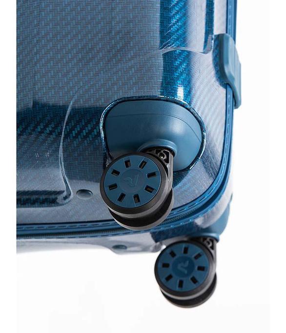 KOS - Hệ thống phân phối vali Made in Italy chính hãng tại Việt Nam - Ảnh 2.