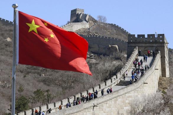 Trung Quốc sẽ mạnh hơn hay yếu đi trong thế giới hậu COVID-19? - Ảnh 2.