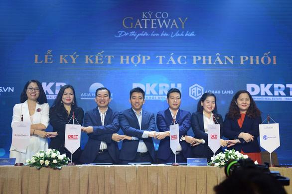 Danh Khôi hợp tác với ngân hàng, đối tác triển khai Kỳ Co Gateway - Ảnh 2.