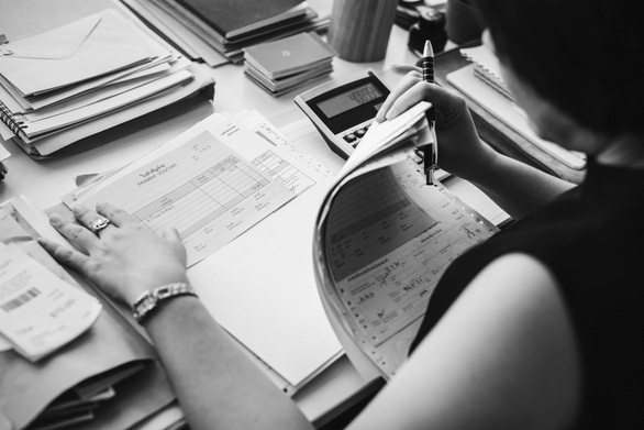 Quản lý hóa đơn tiện ích hiệu quả sau mùa dịch - Ảnh 3.