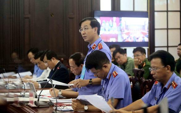 Vụ án Hồ Duy Hải: Viện KSND tối cao báo cáo Chủ tịch nước nội dung gì? - Ảnh 1.