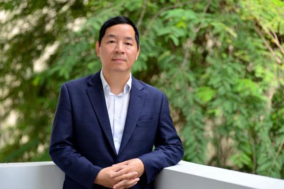 Tiến sĩ Vũ Thành Tự Anh: Hướng đi nào cho kinh tế Việt Nam trong bình thường mới? - Ảnh 2.