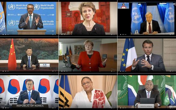 122 nước ủng hộ điều tra độc lập về đại dịch COVID-19 là những nước nào? - Ảnh 1.