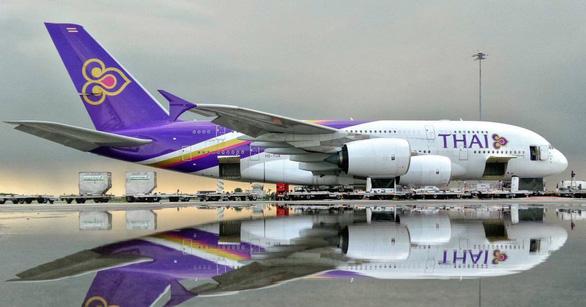 Chính phủ Thái Lan cho phép Thai Airways nộp đơn phá sản lên tòa - Ảnh 1.