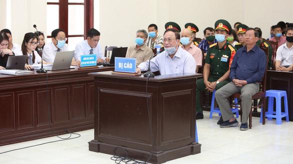 Cựu thứ trưởng Nguyễn Văn Hiến: Tôi chưa từng qua trường lớp quản lý kinh tế nào - Ảnh 1.
