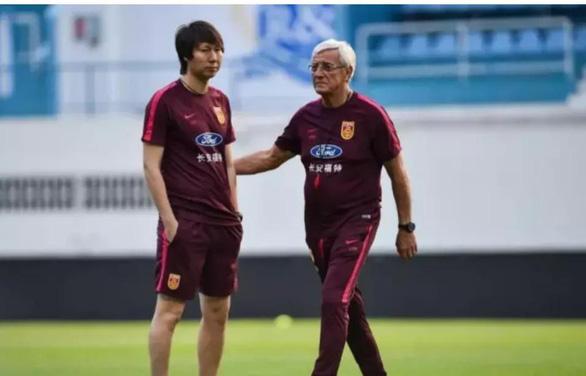 Với những cầu thủ không nghe lời, Trung Quốc đừng hòng dự World Cup trong 100 năm - Ảnh 1.