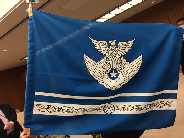 Nhật thành lập lực lượng tác chiến vũ trụ bảo vệ vệ tinh - Ảnh 2.