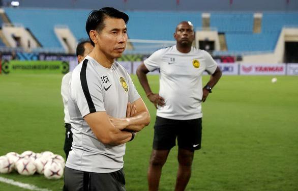 M-League chưa xác định ngày trở lại: Khó khăn bủa vây tuyển Malaysia - Ảnh 1.