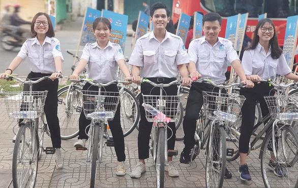 Khởi động hội thi Tự hào sử Việt 2020 - Ảnh 1.