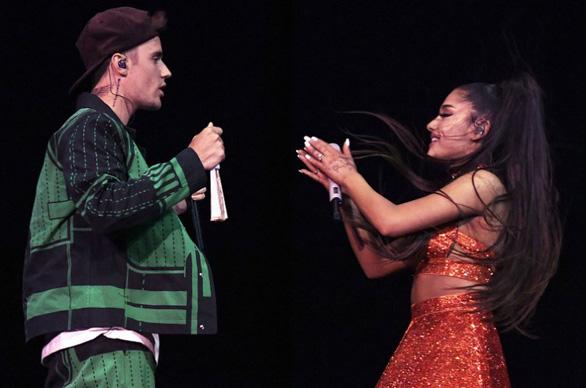 Justin Bieber, Ariana Grande song ca, Queen đổi lời ca khúc kinh điển gây quỹ chống dịch COVID-19 - Ảnh 1.