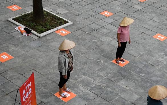 Washington Post: Mỹ có thể học hỏi Việt Nam kinh nghiệm chống COVID-19 - Ảnh 1.