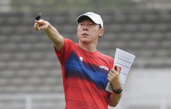 PSSI vướng khó khăn tài chính, HLV Shin Tae Yong bị chậm lương - Ảnh 1.
