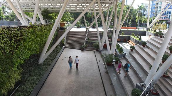 TP.HCM lên kế hoạch xây các công viên hiện đại - Ảnh 2.
