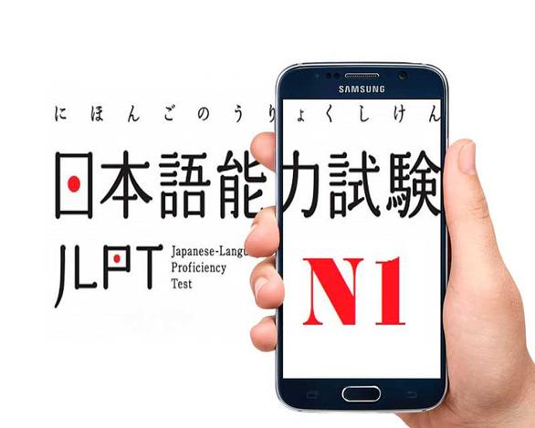 Hủy kỳ thi năng lực tiếng Nhật lớn nhất thế giới vì COVID-19 - Ảnh 1.