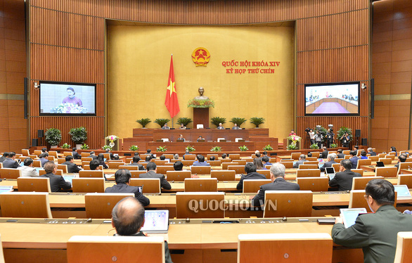 Trình Quốc hội thông qua EVFTA: Kỳ vọng giúp giảm nghèo, phục hồi kinh tế - Ảnh 2.