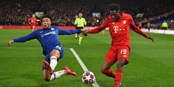 Bundesliga trở lại, các giải khác sốt ruột - Ảnh 1.