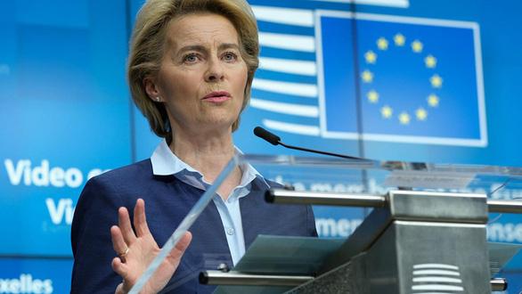 Pháp và Đức muốn tung gói tiền lớn để tự chủ kinh tế và y tế cho châu Âu - Ảnh 3.