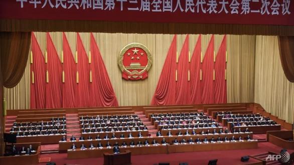 Trung Quốc sửa luật để ngăn chặn tịch thu đất bừa bãi - Ảnh 1.