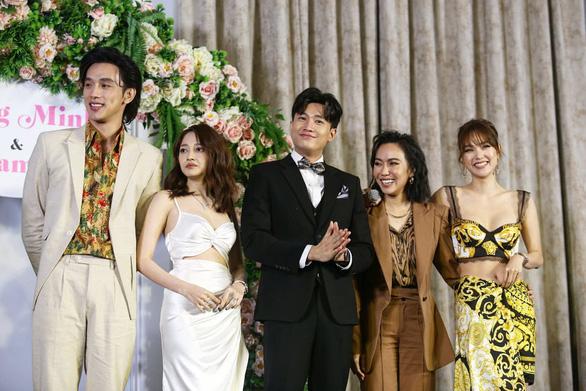 Đạo diễn triệu view Đinh Hà Uyên Thư và Bảo Anh làm phim Thoát ế - Ảnh 6.