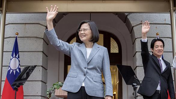 Đài Loan khước từ 1 quốc gia, 2 chế độ, đưa ra 4 nguyên tắc với Trung Quốc - Ảnh 1.
