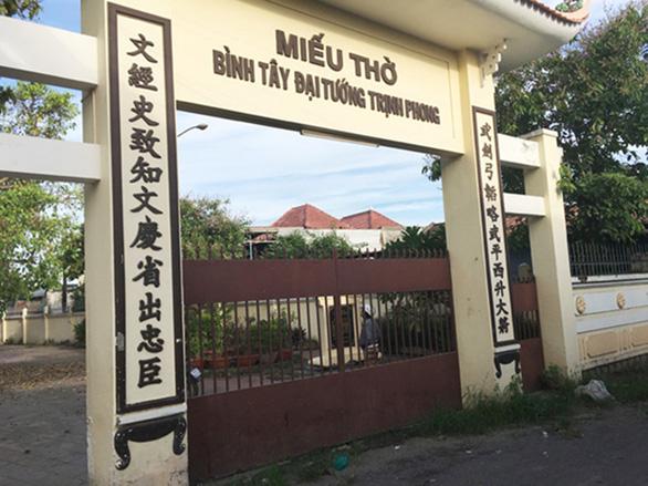 Về thăm bảo vật Diên Khánh - Ảnh 3.