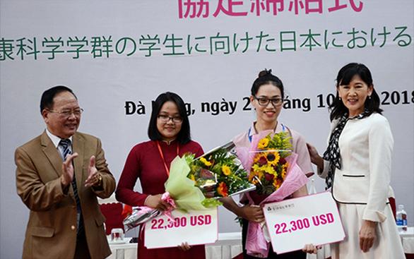 Lựa chọn Y - Dược - Điều dưỡng 2020 tại ĐH Duy Tân - Ảnh 7.
