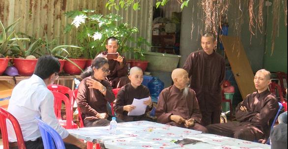 Tịnh thất Bồng Lai không phải nơi nuôi trẻ em cơ nhỡ như tự giới thiệu - Ảnh 1.