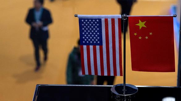 Mỹ bắt và truy tố 5 mật vụ Trung Quốc - Ảnh 1.