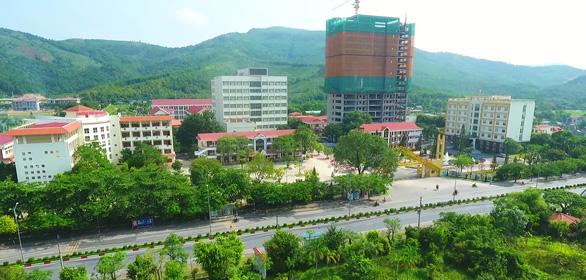 Chủ tịch Quảng Ninh nói gì khi kiêm nhiệm hiệu trưởng ĐH Hạ Long? - Ảnh 2.