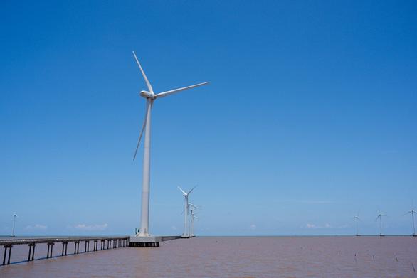 Mua điện gió từ Lào tối đa 6,95 UScent/kWh, trong nước bán 8,5 USCent/kWh - Ảnh 1.