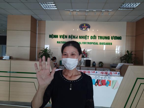 Ca nhiễm nước ngoài về còn nhiều, Việt Nam chưa công bố hết dịch COVID-19 - Ảnh 1.