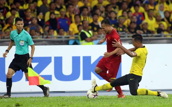 AFF Cup 2020 đối diện nhiều thử thách - Ảnh 1.