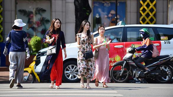 Sau dịch, nhiều khách quốc tế muốn đến Việt Nam - Ảnh 1.