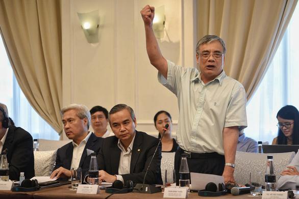 Kéo khách quốc tế, Việt Nam cần định vị là thiên đường an toàn - Ảnh 3.