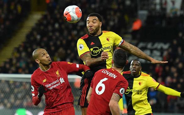 Giải ngoại hạng Anh (Premier League): Đau đầu vì cầu thủ không muốn thi đấu - Ảnh 1.