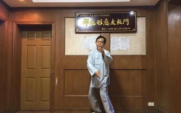 Ngôi sao điện ảnh Lý Liên Kiệt: Võ thuật Trung Quốc chỉ là những bình hoa - Ảnh 1.