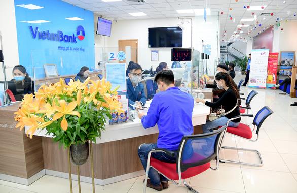 Yêu cầu tăng vốn của VietinBank là hết sức cấp thiết - Ảnh 1.
