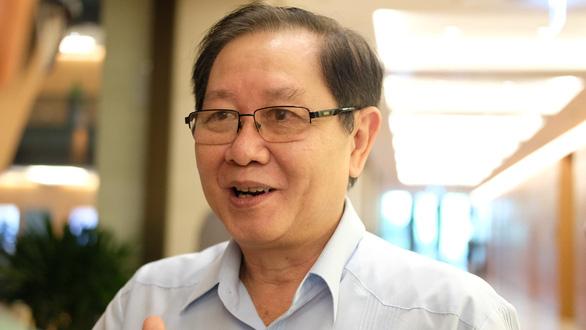Bộ trưởng Nội vụ: Chủ tịch tỉnh kiêm hiệu trưởng là chưa có tiền lệ - Ảnh 1.