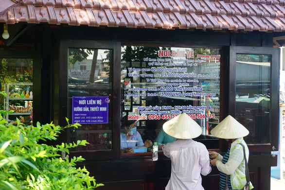 Đà Nẵng miễn phí tham quan danh thắng Ngũ Hành Sơn và các bảo tàng - Ảnh 1.