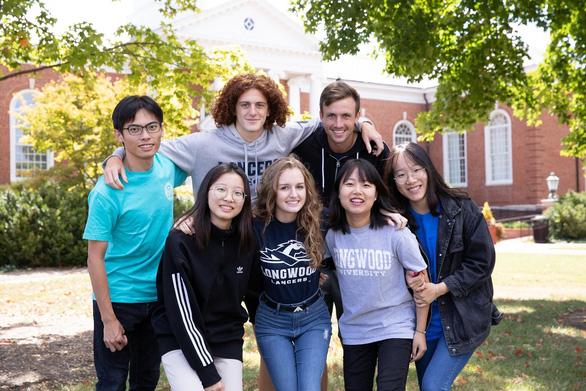 Cơ hội thực tập 100% và học bổng tới 1,5 tỉ tại Đại học Longwood, Mỹ - Ảnh 2.