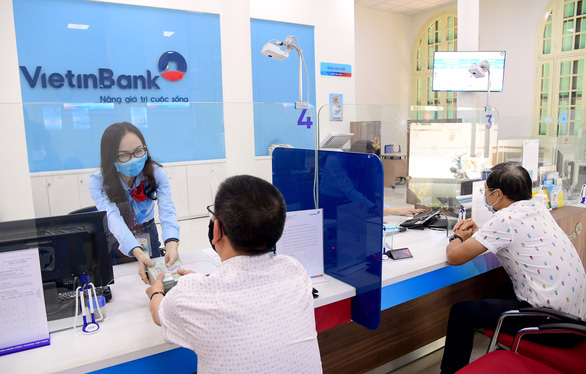 Kinh doanh hiệu quả, Vietinbank luôn giữ vai trò chủ lực - Ảnh 1.
