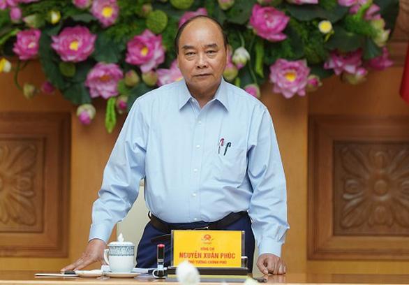 Thủ tướng cho thành lập tổ công tác đặc biệt đón sóng chuyển dịch đầu tư - Ảnh 1.