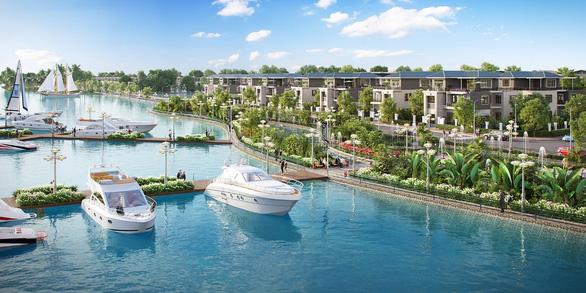 Đầu tư hạ tầng tạo niềm tin lớn cho bất động sản - Ảnh 3.
